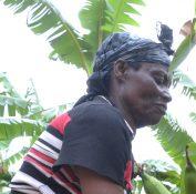 Bertha Ntabazi