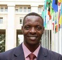 Moses Kulaba