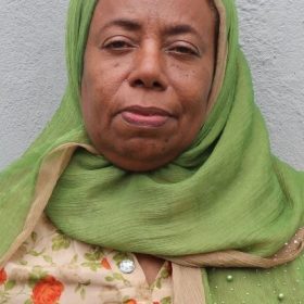 Munira Humoud